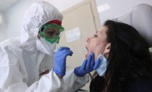 Когда и как делать тест на коронавирус для въезда в Россию