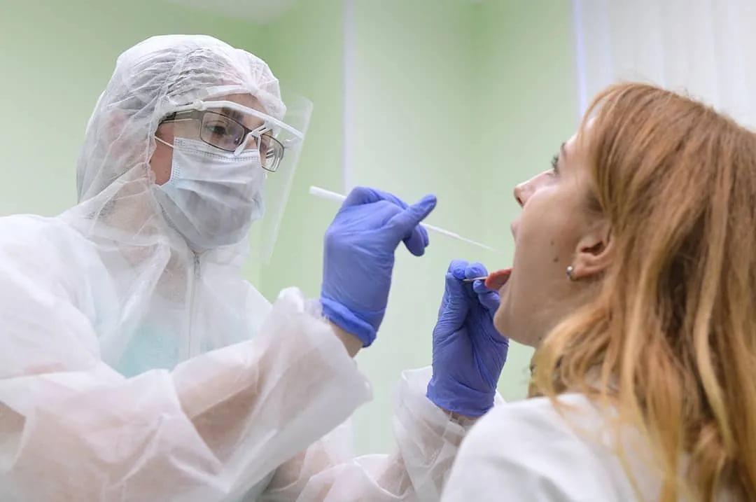 Делать ли тест на коронавирус для поездки на поезде по России