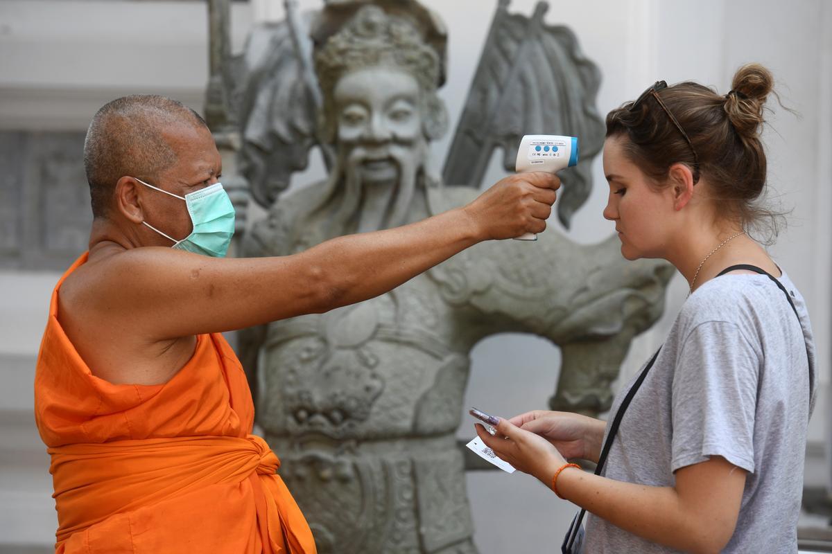 Когда откроют Тайланд для туристов из России в 2021 году